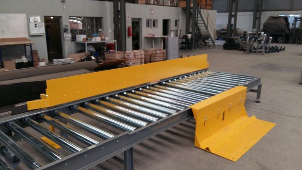 pallet conveyor manufacturers
