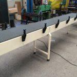 plastic modular conveyors South Africa