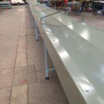 belt conveyor designers