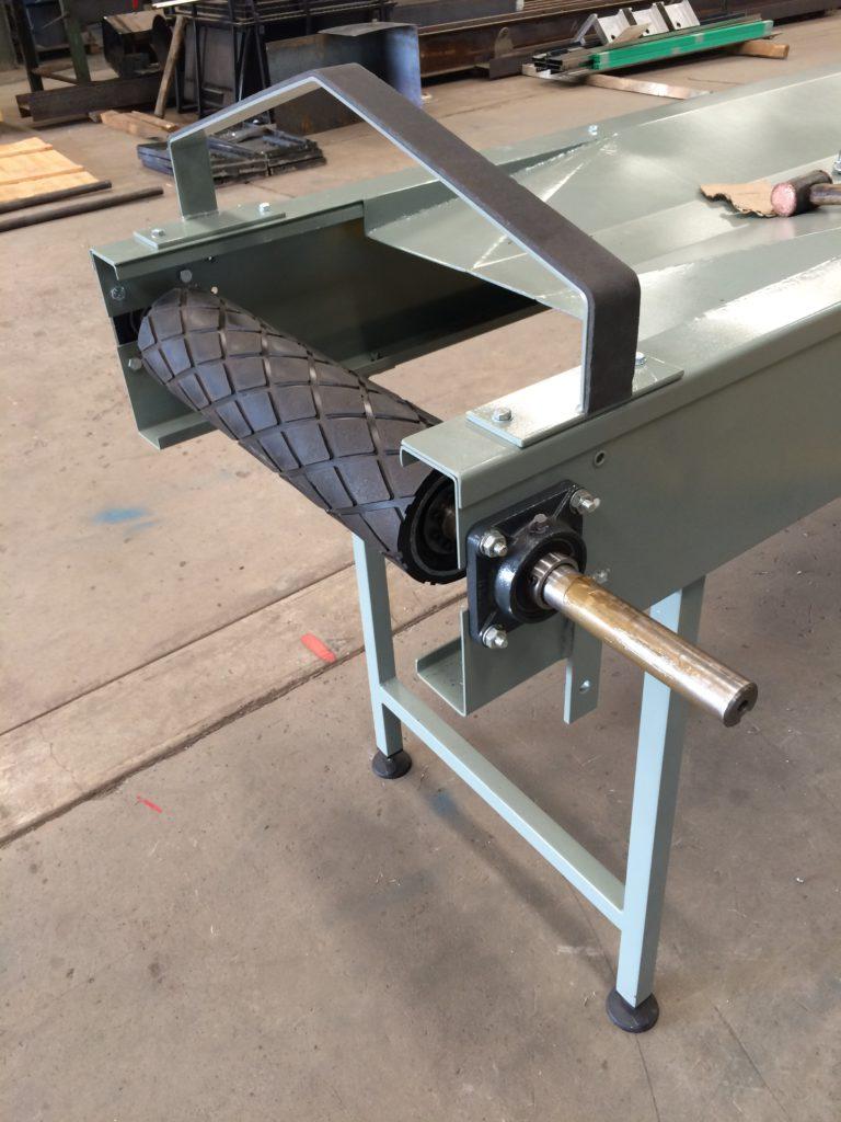 belt conveyor manufacturers