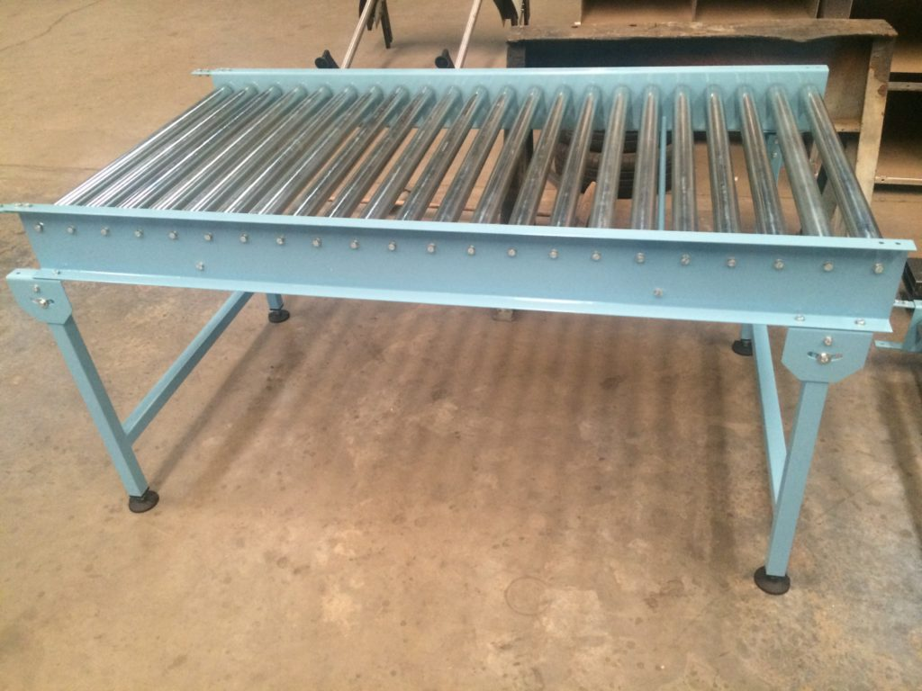 case conveyors