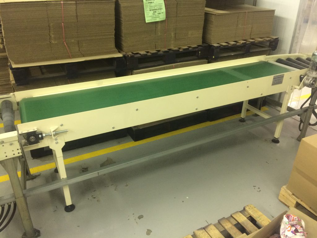 belt conveyors South Africa